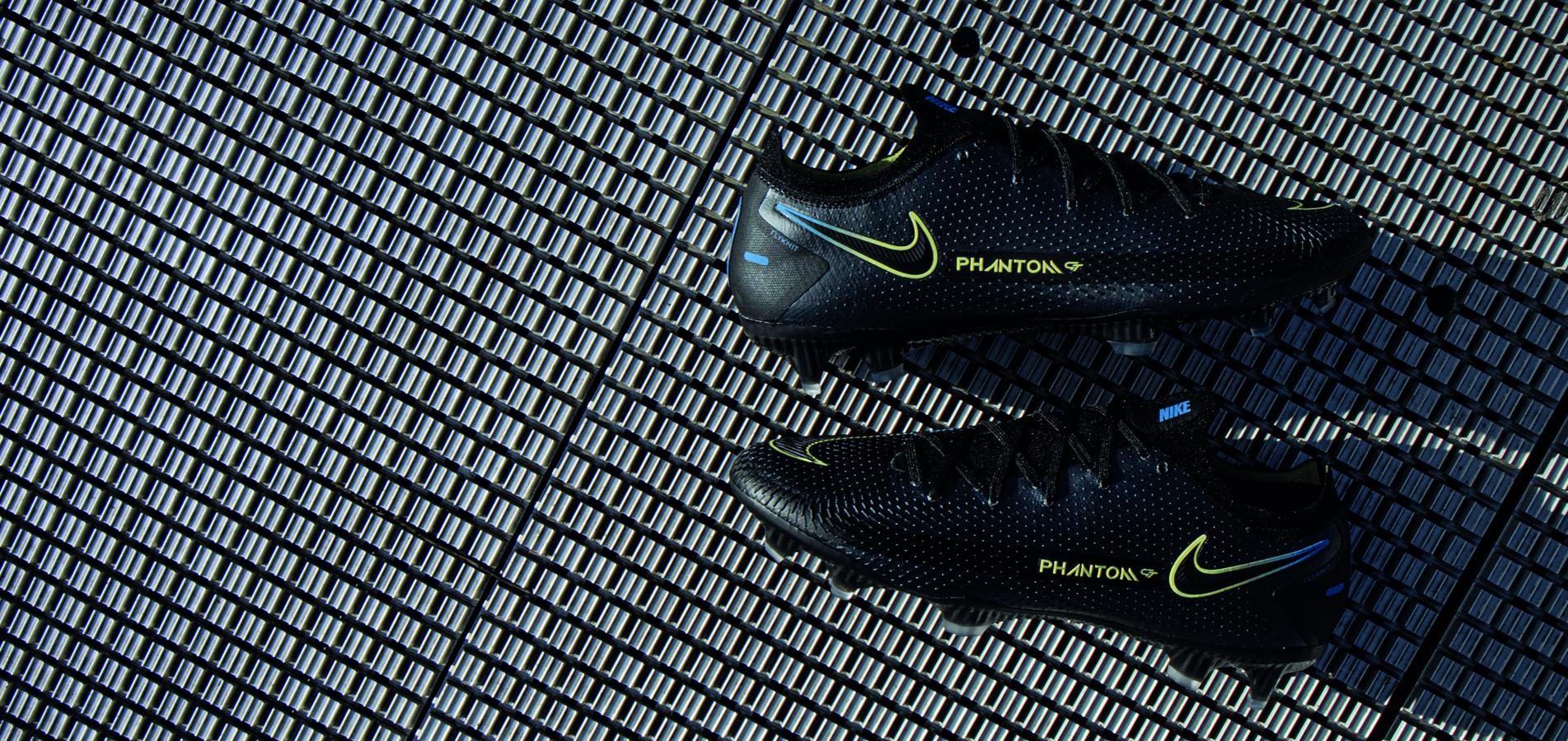 Nike Black X Prism