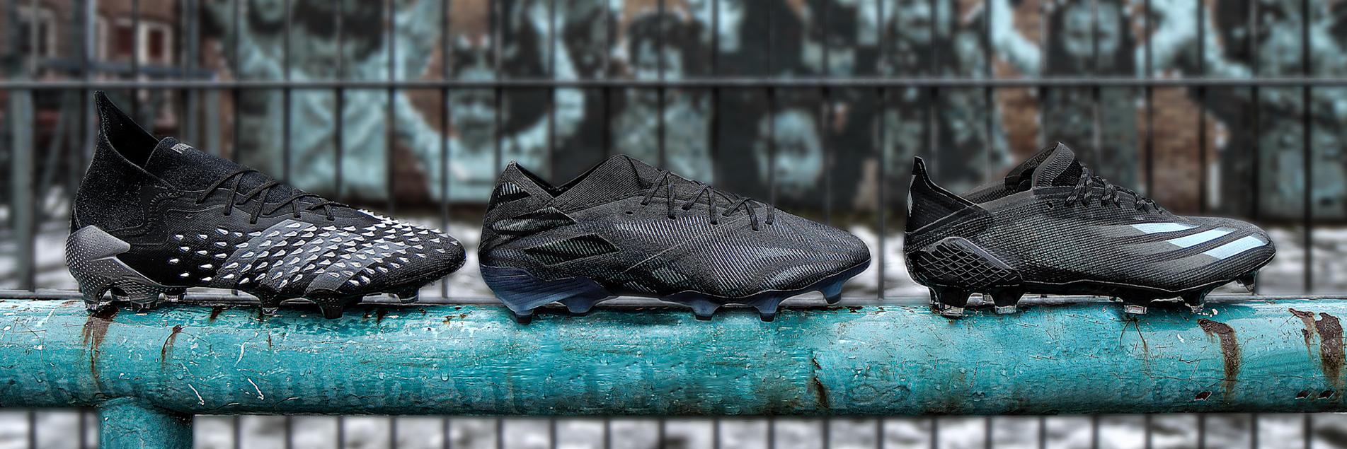 adidas Super Stealth
