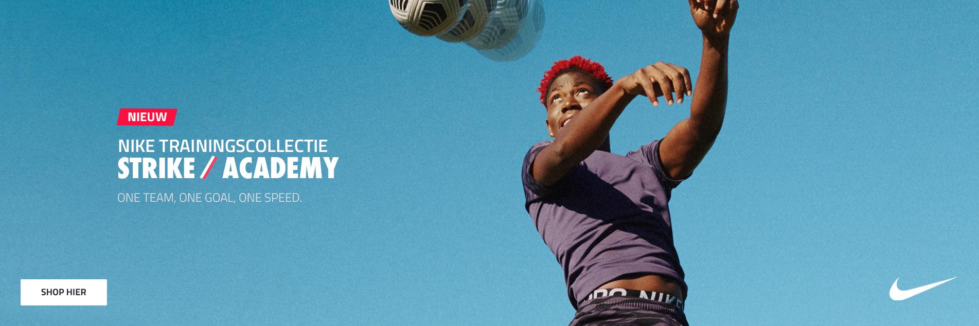 Nike Strike & Academy