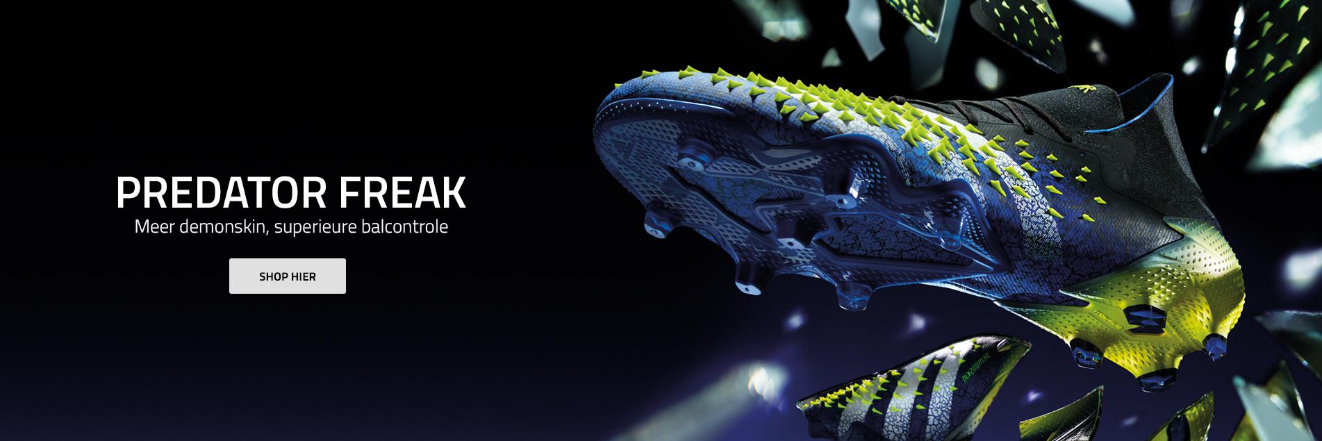 adidas Predator Freak Superlative