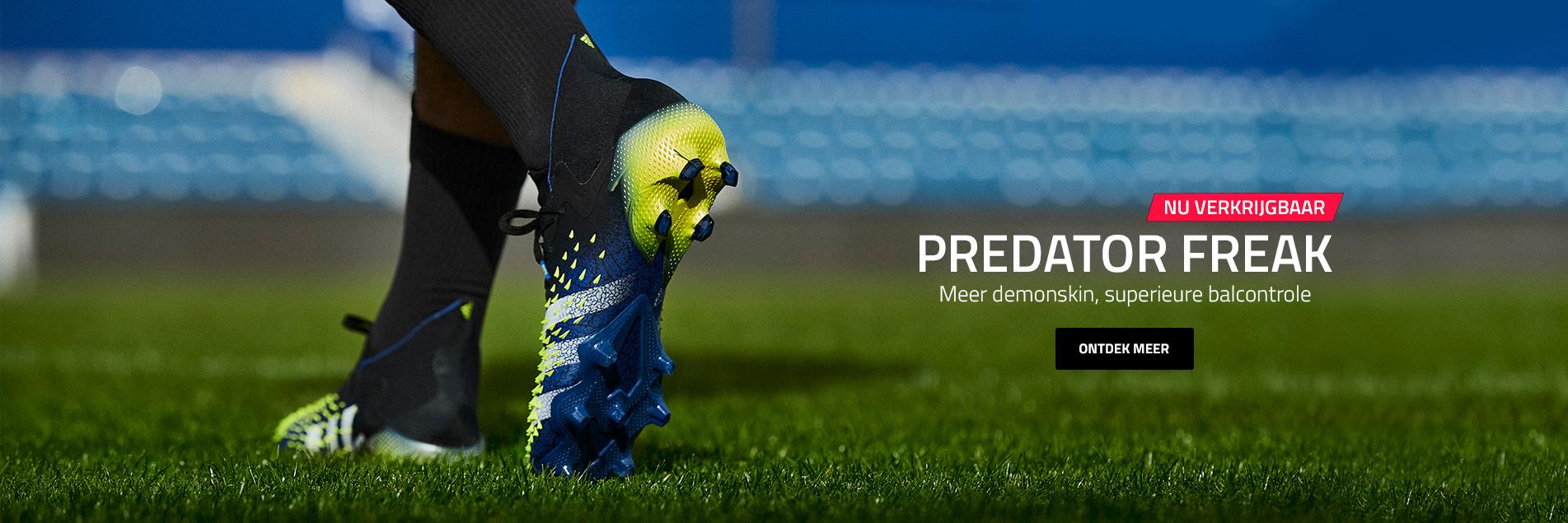 adidas Superlative Predator Freak