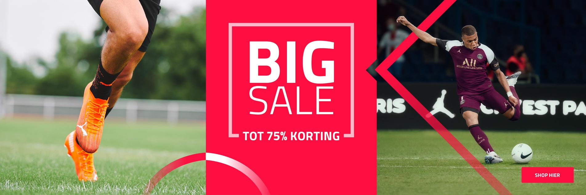 BigSale | Tot 75%