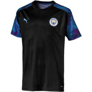 Puma Manchester City Training Shirt Kids