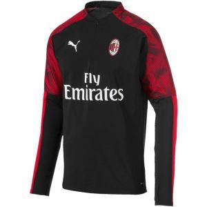 Puma AC Milan 1/4 Zip Training Top