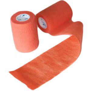 Premier Socktape Pro - 75mm x 4.5 meter - Oranje