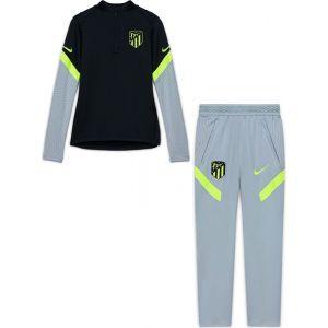 Nike Atletico Madrid Strike Trainingspak Kids II