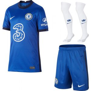 Nike Chelsea Thuis Tenue Kids
