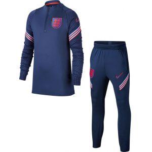 Nike Engeland Strike Trainingspak Kids