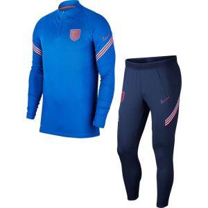 Nike Engeland Vaporknit Strike Trainingspak