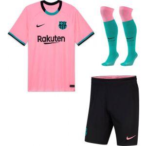 Nike FC Barcelona 3rd Tenue