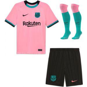 Nike FC Barcelona 3rd Tenue Kids