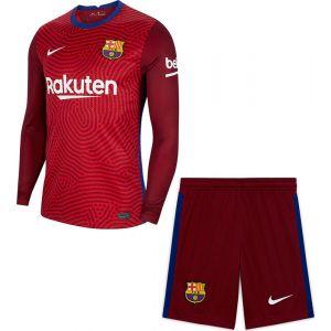 Nike FC Barcelona Keeperstenue II