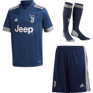 adidas Juventus Uit Tenue Kids