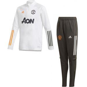 adidas Manchester United Trainingspak II Kids
