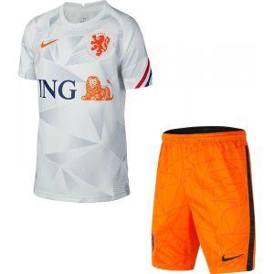 Nike Nederland Pre-Match Trainingsset Kids