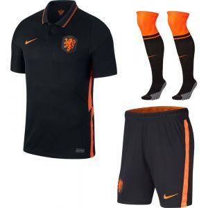 Nike Nederland Uit Tenue