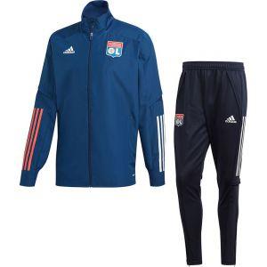 adidas Olympique Lyon Pre-Match Trainingspak