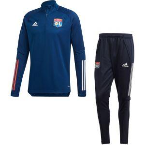 adidas Olympique Lyon Trainingspak