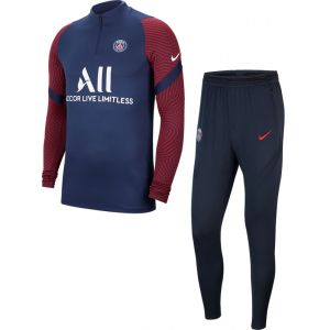 Nike Paris Saint-Germain Strike Trainingspak