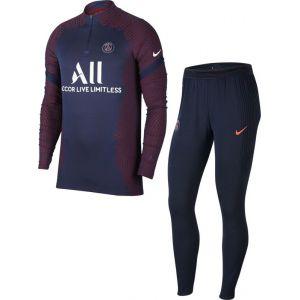 Nike Paris Saint-Germain Vaporknit Strike Trainingspak