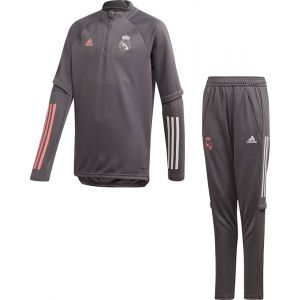 adidas Real Madrid Trainingspak Kids