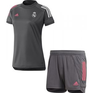 adidas Real Madrid Trainingsset Dames