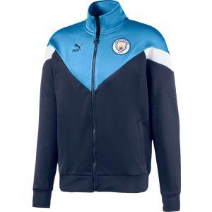 Puma Manchester City Iconic MCS Track Jacket