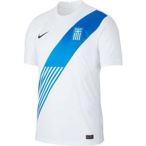 Nike Griekenland Thuis Shirt