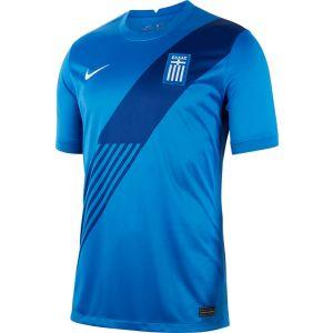 Nike Griekenland Uit Shirt