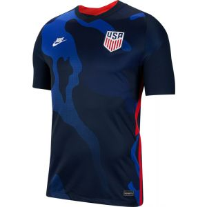 Nike USA Uit Shirt