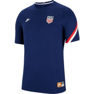 Nike USA Pre- Match Top