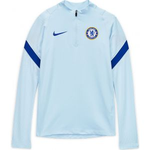 Nike Chelsea Strike Drill Top Kids