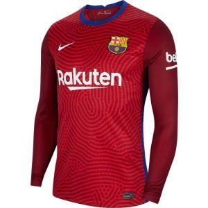 Nike FC Barcelona Keepersshirt
