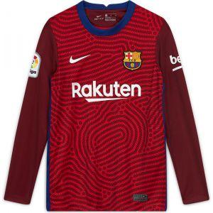 Nike FC Barcelona Keepersshirt Kids