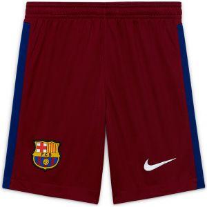 Nike FC Barcelona Keepersshort Kids