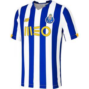 New Balance FC Porto Thuis Shirt Kids