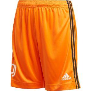 adidas Juventus 3rd Short Kids
