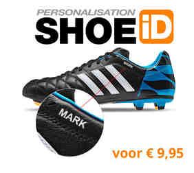 adidas voetbalschoenen personaliseren